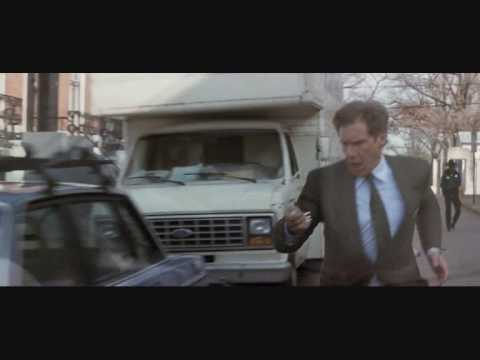 Harrison Ford-Hang on,Get up