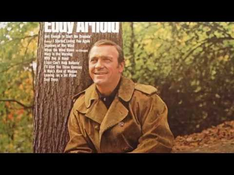 Eddy Arnold - Just Enough To Start Me Dreamin