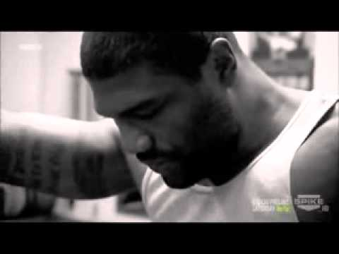 Rampage Jackson Workout Inspiration Image 1