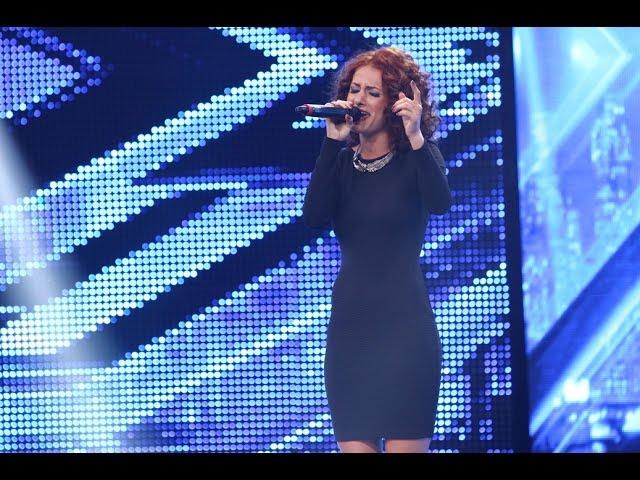 """Alicia Keys – """"Empire state of mind """". Vezi interpretarea lui Beatrice Andrei, la X Factor!"""