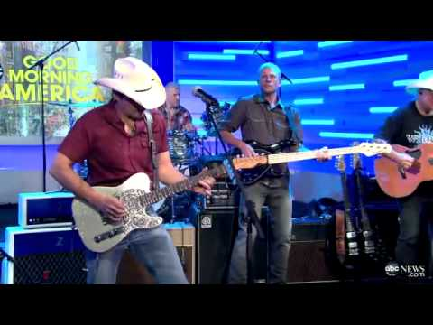 Brad Paisley this Is Country Music video