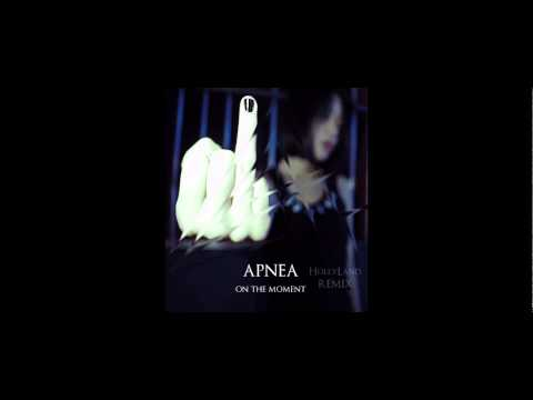 APNEA - ON THE MOMENT (Preview)