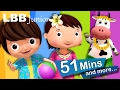 Party Games Song | And Lots More Original Songs | From LBB Junior! MP3