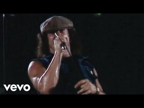 AC/DC - Nervous Shakedown