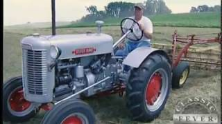 This Tractor Prompted A Lawsuit! - Silver King Tractor - Classic Tractor Fever