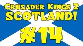CK2: Scotland! #14