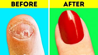 27 BEAUTY HACKS THAT WILL CHANGE YOUR LIFE