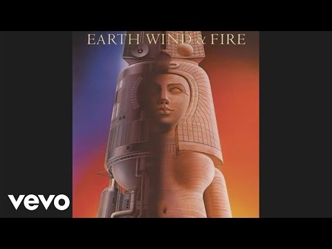 Earth Wind & Fire - Lady Sun