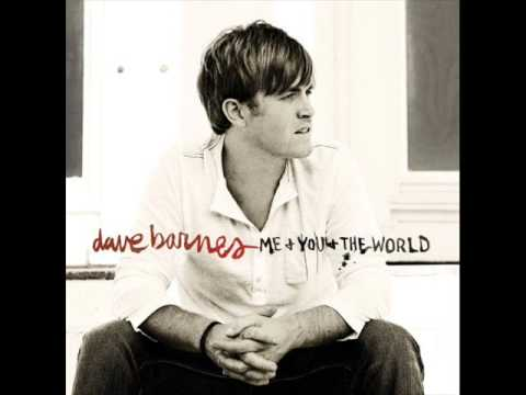 Dave Barnes - On A Night Like This