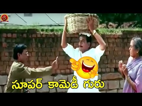 Ms. Narayana Super Funny Comedy Scenes || Latest Telugu Movie Scenes || Bhavani Movies
