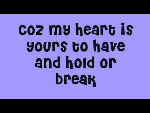 Jennette McCurdy - So Close (With Lyrics on Screen & Download Link) HQ