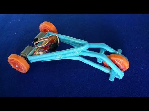 Как сделать электрическую игрушку