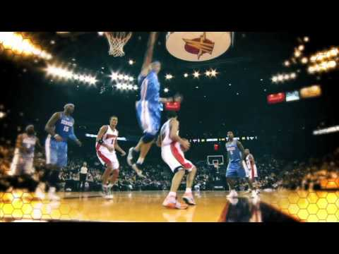 [H4L] City Lights - Stephen Curry's Rookie Year Highlight Reel Video