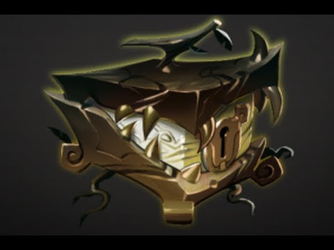 Dota 2 Store - Unlocked Treasure of the Cursed Wood - Treasure Key of the Cursed Wood