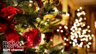 Relaxing Christmas Cafe Smooth Jazz - Soft Christmas Melodies to Chill Out for Holiday