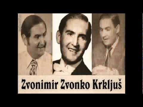 Zvonimir Krkljuš - Annamari / Zauvjek