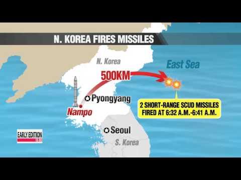 Seoul warns Pyongyang against future provocations as S. Korea-U.S. drills begin