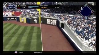 MLB The Show 18 METS season game 28