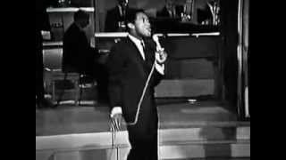 Sam Cooke - Twistin' the Night Away (Live 1963)