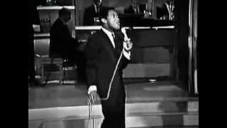 Sam Cooke - Twistin' the Night Away (Live 1963)
