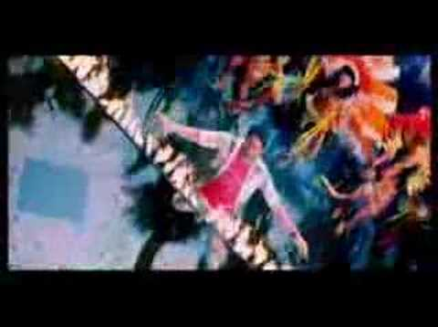 Dhoom II-- Dil Jala