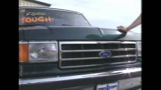 Old Top Gear 1992 - American Imports