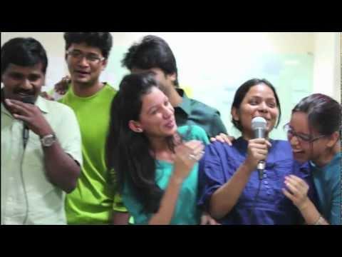Bollywood Karaoke at Compassites