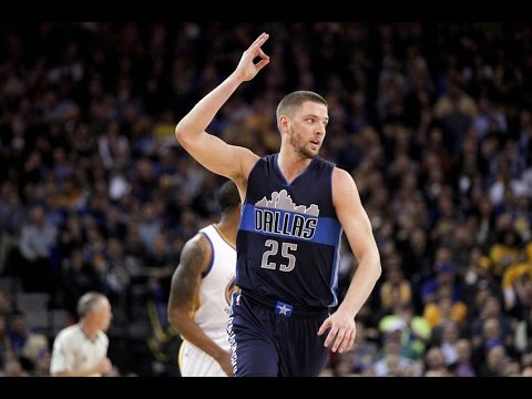 Chandler Parsons mix - 2015-2016 Season Highlights - Dallas Mavericks