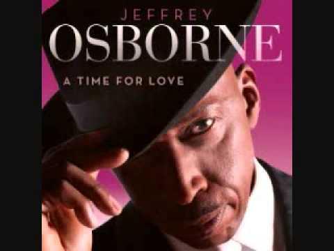 Jeffrey Osbourne - Shadow of your smile
