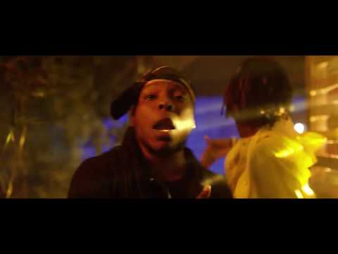Stonebwoy - Pepper Dem ft. Edem & Amaarae (Official Video)