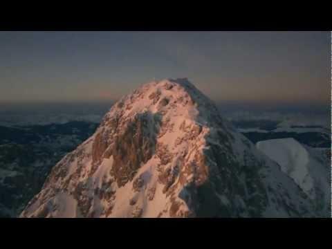 Dedicato a tutti coloro che amano la montagna…