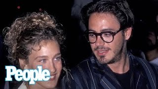 Sarah Jessica Parker Reveals How Robert Downey Jr. Taught Her How To Love | People