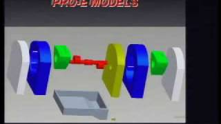 NJIT Undergraduate Research Projects- Rotary Engine