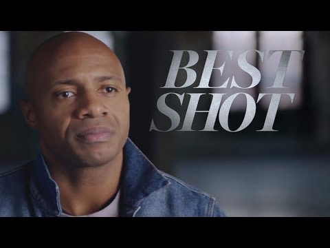 Best Shot - New YouTube Red Series with Jay Williams