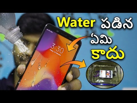 How To Make Any Phone Waterproof For Lifetime  WaterProof Any Phone For ₹500