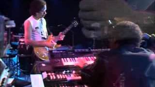 Santana Blues for Salvador 1998