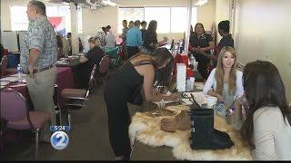 'Hire Leeward' job fair aims to keep residents closer to home