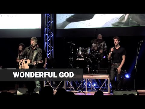 Paul Baloche - Wonderful God