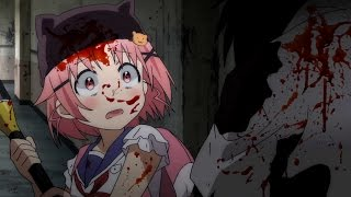 Top 10 Best Horror Anime to Watch for Halloween