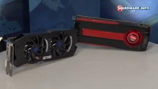 AMD Radeon HD 7950 review - Hardware.Info TV (Dutch)