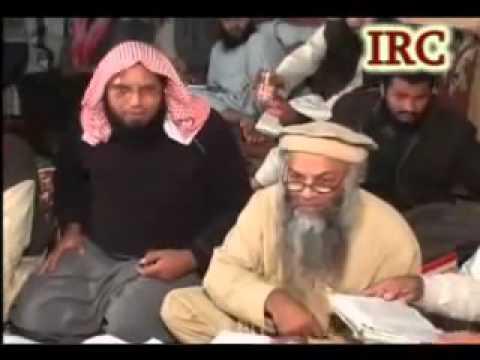 [5/7] Grand Munazra Between Mufti Hanif Qureshi (Brelvi) VS Prof. Talib Ur Rahman (Ahl e Hadith)