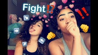 STORYTIME| Nike first fight‼️ (video included)