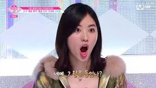AKB48 members being shook by the cultural difference on Produce 48