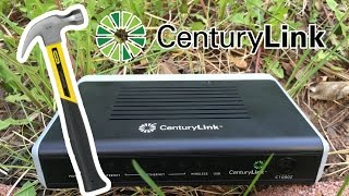 Don't Sign Up For CenturyLink Internet! HERE'S WHY!
