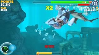 download lagu Hungry Shark Evolution: Robo Shark #2 gratis