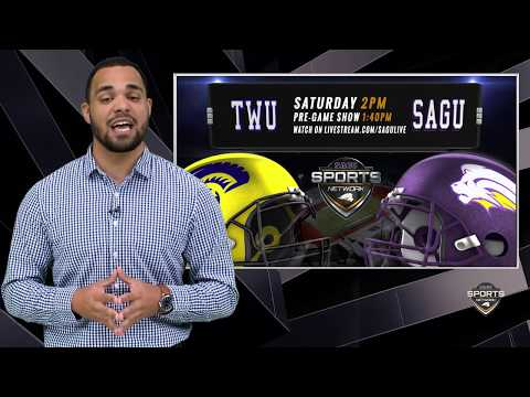 Volleyball Extends Winning Streak – SAGU Sports Update (S3E8)