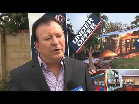 Million Dollar Suburbs | 9 News Perth