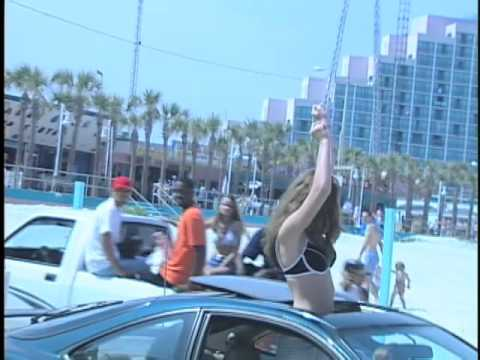 Len Steal My Sunshine Video Shoot Daytona - Day 4 video