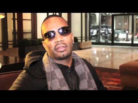 Juicy J Speaks On Why He Signed To Taylor Gang