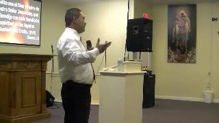 """IEAYS Parte 2 Conferencia Para Mujeres Cristianas """"¿Mujer Donde Estas Sentada?"""" Efesios 1:3"""